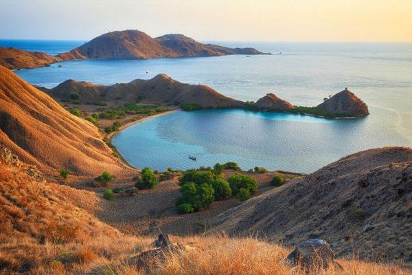 Pulau Padar Nusa Tenggara Timur