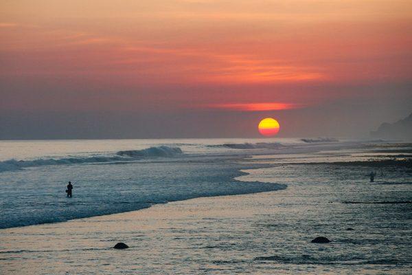 Melasti Beach Bali | Foto: Google