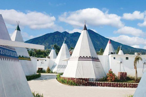 The Highland Park Resort Bogor - Apache Camps