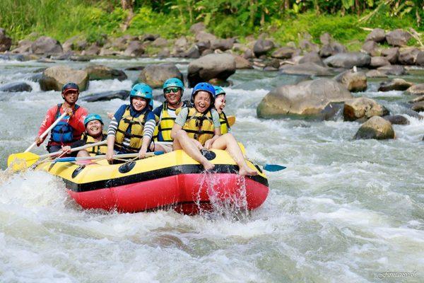 Rafting-Sungai-Elo-Jogja