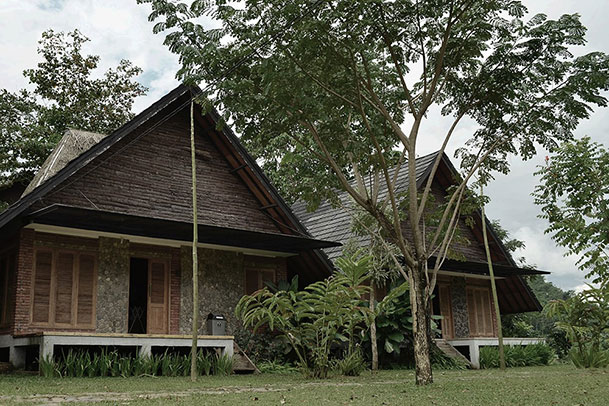 Bibijilan Cottage