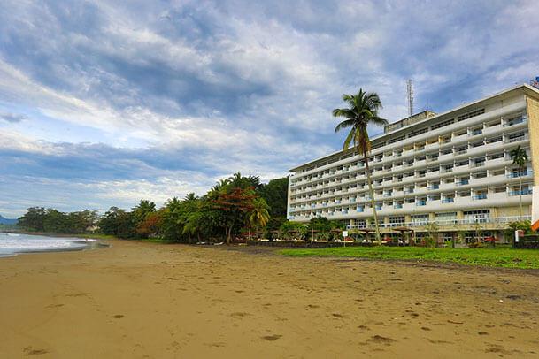 Inna Samudera Beach