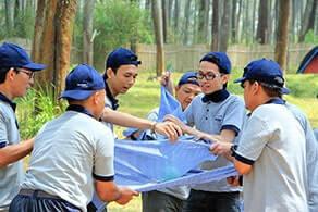 Fun Gathering dan Meeting Bandung
